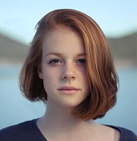 Lucie Marand