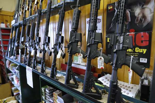 FFL Gun Dealer Locator