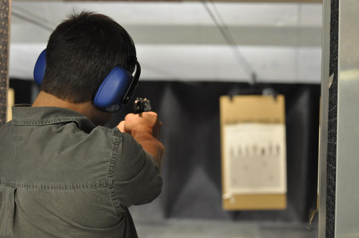 Federal Firearms License Cost