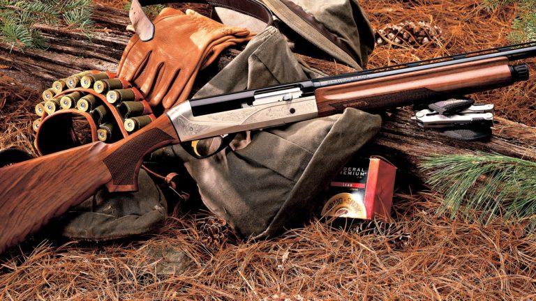Hunting Firearm